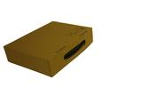 KRQ - Quarter size case